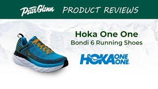 2019 Hoka One One Bondi 6 Runn…