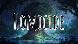 Logic, Eminem - Homicide (Clean - Lyrics)