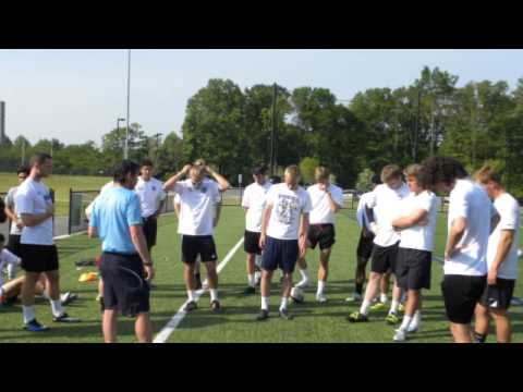 Chesterfield United NPSL 2014 SHORT VERSION