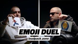 EMOJI DUEL: Fox vs Ikac   Loudpack Zone