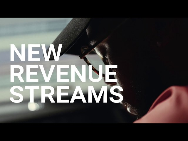 TuneCore Artist Advice - New Revenue Streams
