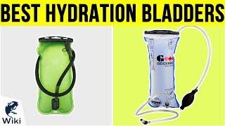 10 Best Hydration Bladders 2019