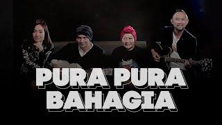 Gambar cover GIVEAWAY 5 JUTA RUPIAH Cuma Dengan Nyanyiin Lagu Ini! Pura-Pura Bahagia #PUBG  #PuraPuraBahagiaJAKFM