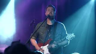 Eric Krasno Band LIVE @ Asheville Music Hall 8-3-2018