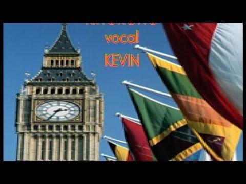 Kevin & Karyn - Kingkong (Official Music Video)