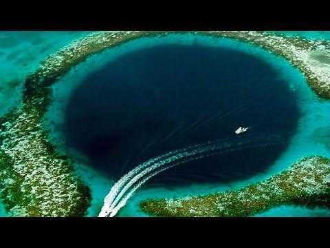 15 Places You Should Never Swim