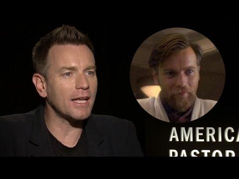 Ewan McGregor Talks Possible Obi Wan Kenobi Return - Exclusive