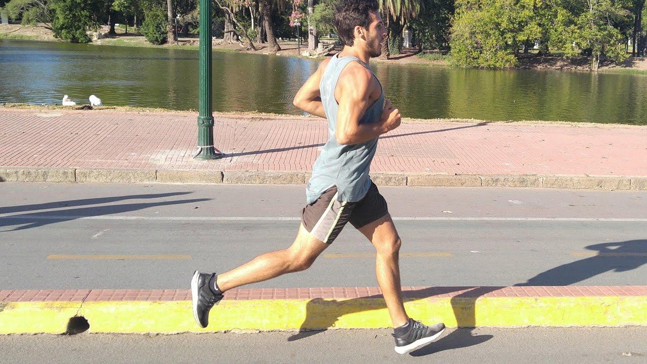 como obtener resistencia al correr