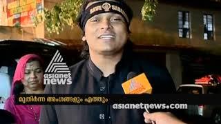 Sabarimala Temple Opening Live Updates : Rahul Easwar's response