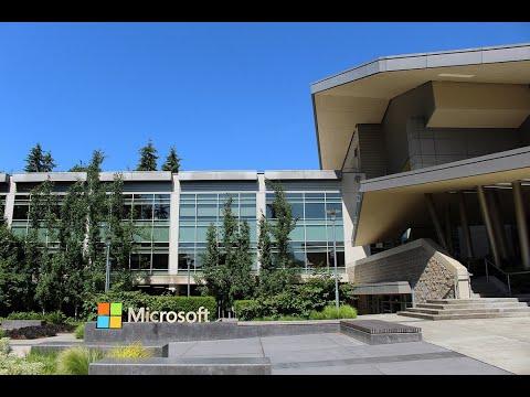 مايكروسوفت تكشف عن تسلل إلكتروني بأوروبا  - 14:55-2019 / 2 / 21