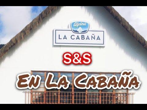 Viaje a La  Cabaña Alpina -  Sopó Colombia -S&S