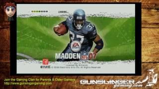 Wii U Wednesdays, Ep. 3 ~ Madden NFL