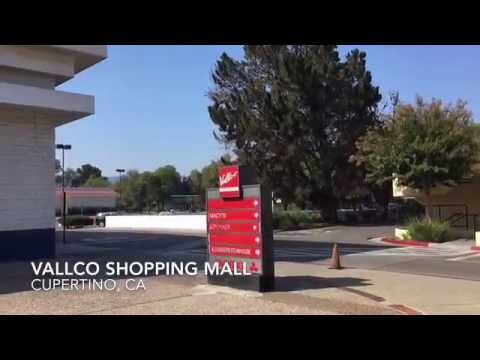 Vallco Shopping Mall - Cupertino, CA