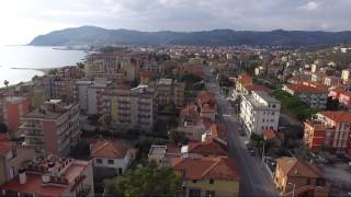 Drone San Bartolomeo al Mare