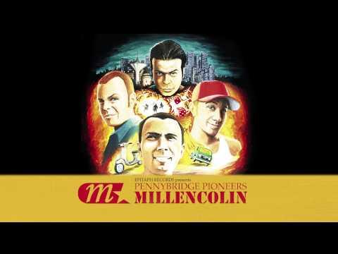 "Millencolin - ""Material Boy"" (Full Album Stream)"