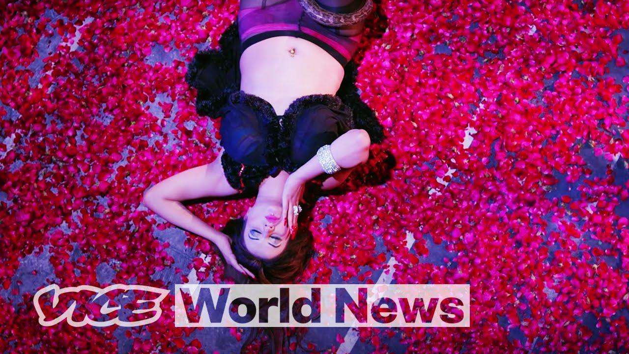 Download Showgirls of Pakistan | The Short List