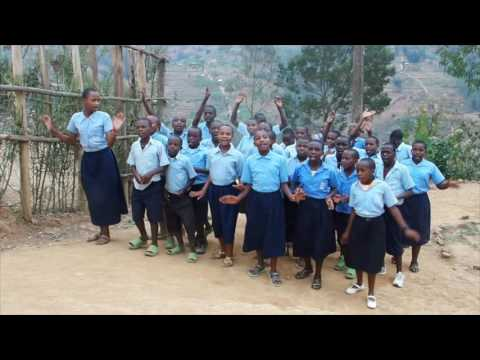 AMIS APAX School Janja Rwanda Africa
