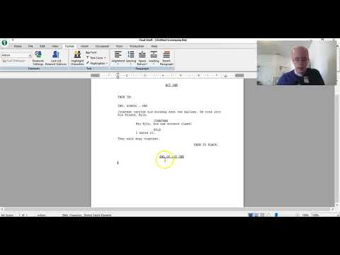 How To Write A TV Show Script - Difference Between Television And Movie Scripts