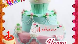 Sare jahan khushi ho Teri birthday