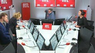 RTL Matin du 27 avril 2018