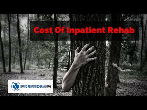 Cost Of Inpatient Rehab