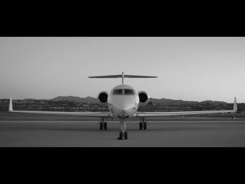 Silver Air Private Aircraft Management
