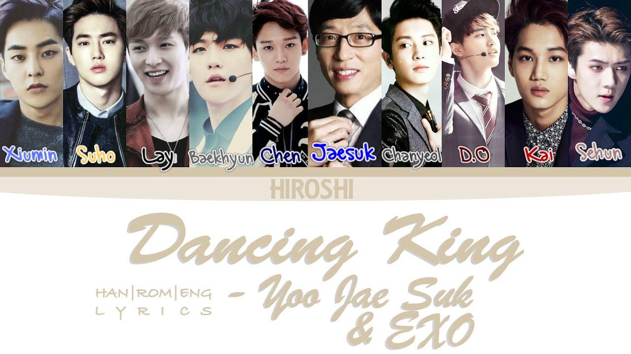 EXO, lotto, lyrics » Color Coded, lyrics, lyrics at CCL