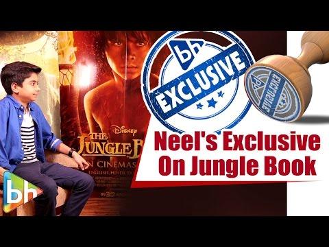 Neel Sethi | The Jungle Book | Full Interview | Priyanka Chopra | Chris Evans | Mathew Perry