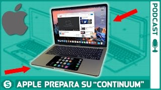 "El ""Continuum"" de APPLE está cerca"