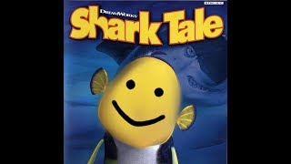 Shark Tale: The GAME (pc)