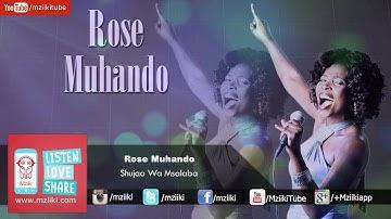 Shujaa Wa Msalaba   Rose Muhando   Official Audio
