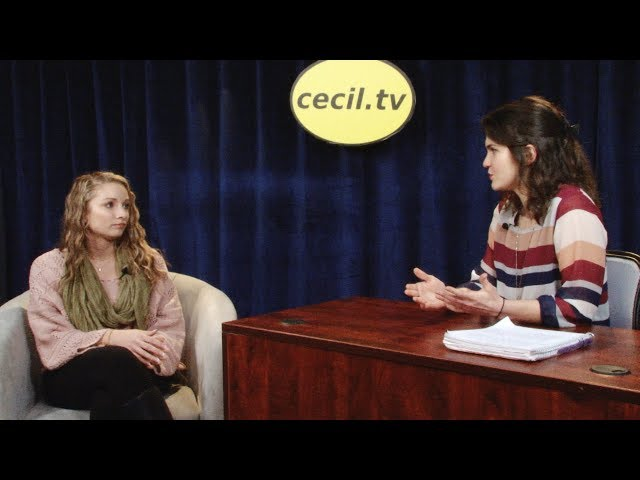 Cecil TV 30@6 | January 29, 2019