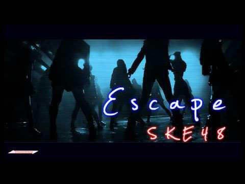 SKE48 Escape Instrumental