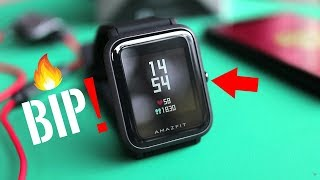 Terlalu Worth It! - Xiaomi Amazfit Bip Review Indonesia