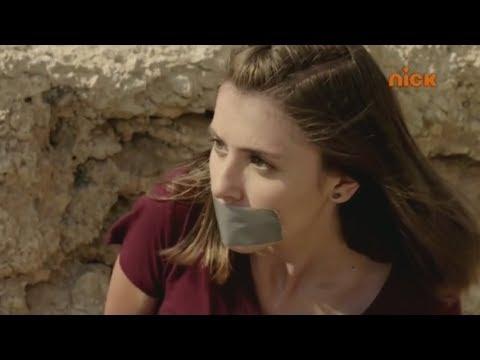 כדברא - עונה 1 - פרק 38 - כל הסצנות של לילה (אביה מלכה) מתוך הפרק