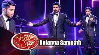 Dulanga Sampath | Ikigasa Handana (ඉකිගසා හඬන) | Dream Star Season 10 Thumbnail