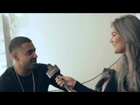 "JAY SEAN  on ""Why British Singers Lose the Accent When they sing"" - with Tori Deal"