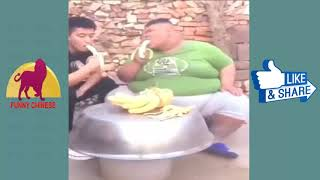 Funny China Fails 2018  Try Not To Laugh Videos