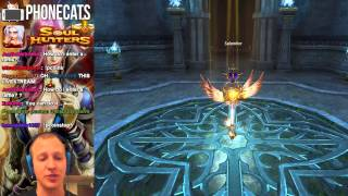 Forsaken World Mobile - #1 MMORPG on Mobile