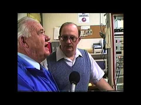 WGOH - Champlain Telephone Company  5-15-90