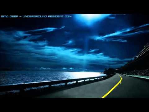 Sima Deep - Underground Resident 034