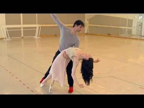 I'm a Professional Ballerina | My Life ★ Glam.com