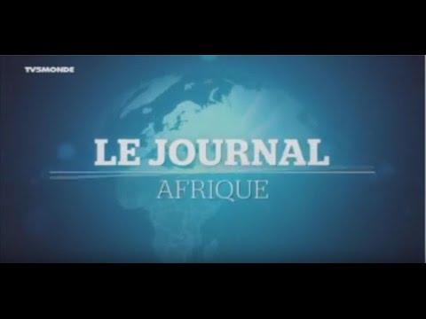 TV5MONDE LE JOURNAL DE L'AFRIQUE JEUDI 08 12 2016: QUI SONT LES COMBATTANTS?