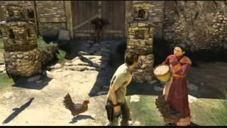 Uncharted 2: Flynn's Adventures - Episode 1