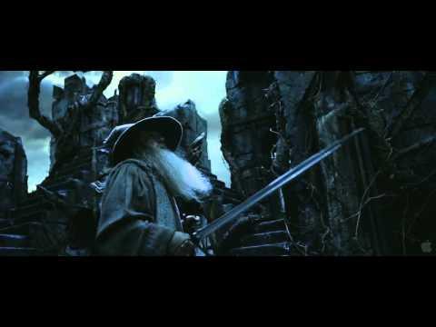 Salió el trailer de El Hobbit