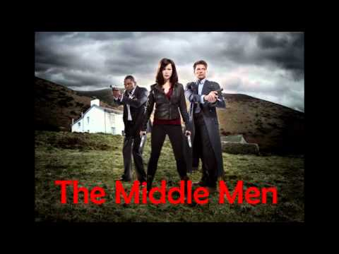Torchwood Episode of Music - Miracle Day - The Middle Men (S4 E6)