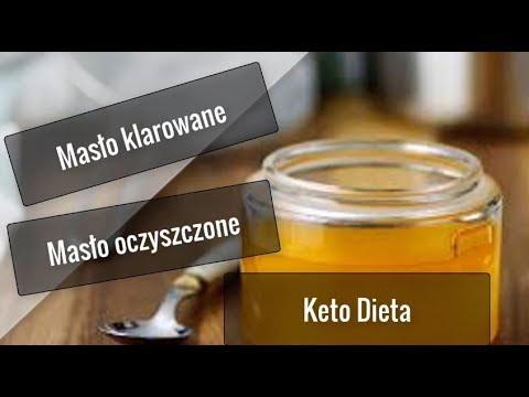 Dieta keto menu polska
