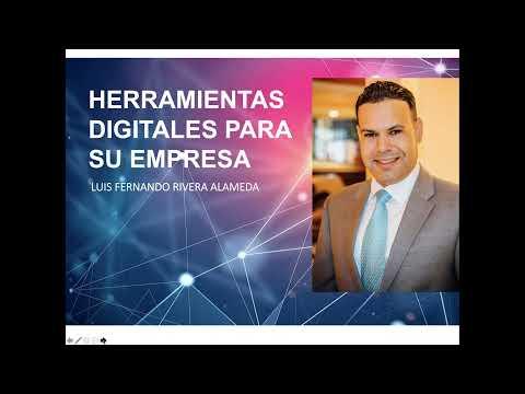 Programa Caguas Compite 2021 | Herramientas Digitales para su Empresa