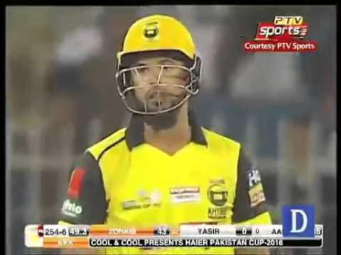 IPL 2016 - Sarfraz Khan's unbelievable inning
