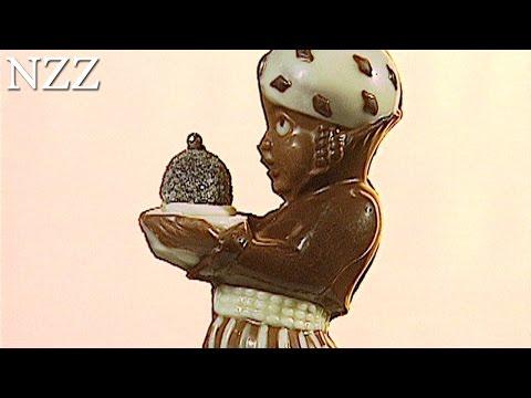 Süsses aus der Schweiz - Dokumentation von NZZ Format (2005)